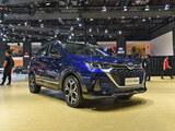 北汽全新绅宝X55 将于明年第一季度上市
