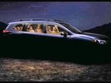 斯巴鲁Ascent预告图 或亮相洛杉矶车展