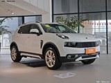 领克01车型正式上市 售15.88-22.08万元