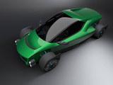 台湾电动汽车公司推新作 性能超特斯拉