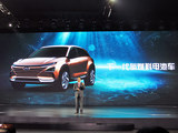 打造技术印象 北京现代广州车展4大看点