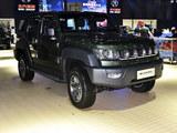 北京BJ40L柴油版明年1月上市 搭2.0T动力