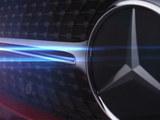 奔驰全新CLS预告视频 于洛杉矶车展亮相