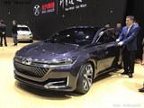 新一代绅宝D70车型 明年8月正式上市