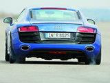 """""""全能型""""超级跑车!试驾体验奥迪R8 V10"""