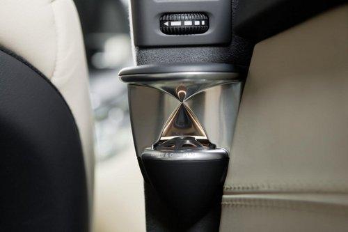 海外售65万起! 奔驰S350 BlueTEC推出