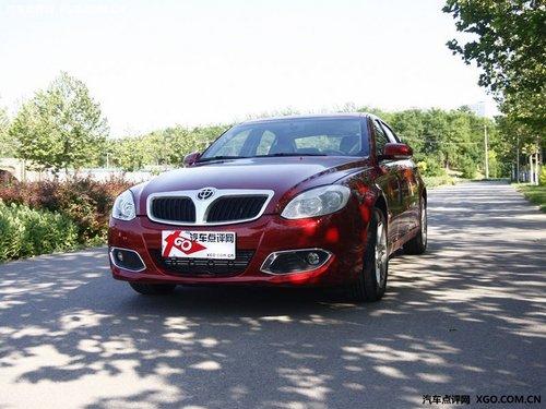 将推7款车型 2011款骏捷将于今晚上市