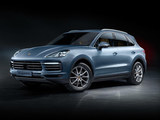 第三代卡宴上市 四款进口大型豪华SUV推荐