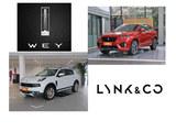 自主豪华SUV如何选 WEY VV7对比领克01