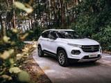 自主品牌攻城略地 10月SUV销量排行榜