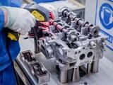 探秘别克1.3T/1.0T Ecotec发动机生产线