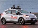 通用计划于2019年推出商用自动驾驶汽车