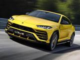 兰博基尼Urus-SUV全球首发 预计售313万