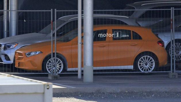 奔驰确认将推出AMG A35 其售价创新低