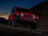 新偶像驾临 Jeep全新牧马人特点解读