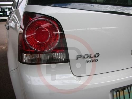 新老车型共市? 第四代POLO海外小改款