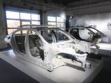 4A景区级别工厂 众多新车型发布上市