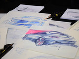 梅赛德斯-奔驰北京设计中心 中国力量