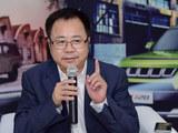 李峰辞去北汽高管职务 将为蔚来合伙人