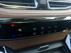 君马S70正式下线 将于2018年1月中旬上市