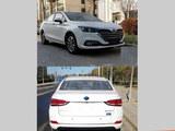 北汽新能源新电动车型申报图 2018年上市