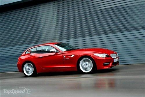Z4推衍生新车?宝马新X-Style将量产