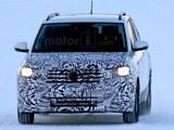 大众T-cross 紧凑型SUV 或明年全球亮相
