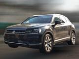 新途锐或2018北京车展首发 重视中国市场