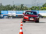 奥迪A6 Avant Sport测试 明明可以靠颜值