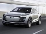 奥迪E-Tron GT 电动跑车 或5年内上市
