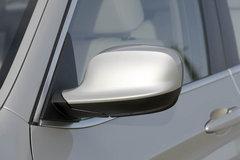 尺寸提升/动力革新 新一代宝马X3发布