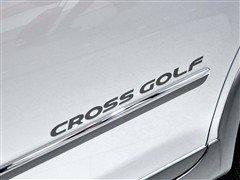 休闲家用两相宜 高尔夫两款兄弟车前瞻