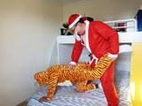 《三胖与高妹》2017年度圣诞节封箱献礼
