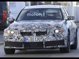 宝马全新M3将配新发动机 或达到500马力