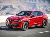 阿尔法·罗密欧打造新SUV 或2020年亮相