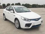 江淮iEV7T或名为iEVA50 有望上半年上市