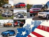 美国人民最爱的十款SUV 国内也能买到