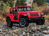 新牧马人/大指挥官年内上 Jeep新车计划