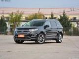 福特新款锐界部分车型官降 降幅2-3万元