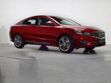 博瑞GT有望于3月份亮相 搭载1.5T发动机