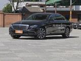 奔驰新款E级正式上市 售42.28-62.98万