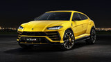 兰博基尼Urus-SUV国内首发 售313万元