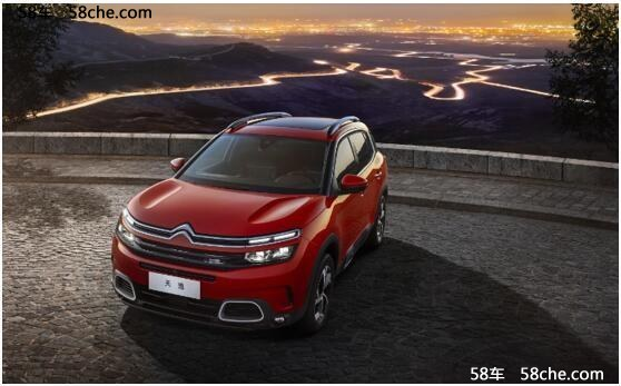 SUV天逸新年购车狂享季来了!