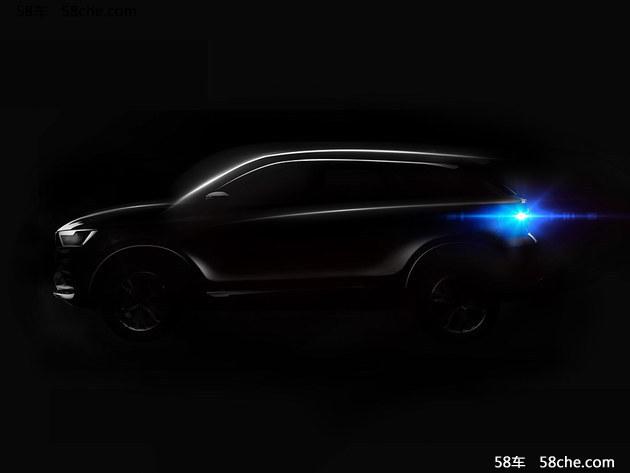 SWM斯威汽车2018计划曝光 将推两款新车