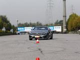 奔驰S500 4MATIC轿跑版测试 安逸的加速