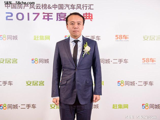 专访:58集团内容运营中心副总裁 王洪浩