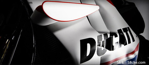 杜卡迪2017年全球销量55871辆 再创新高