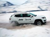 Jeep 4X4探秘雪境喀纳斯 数学相伴的旅途
