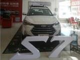 江淮乘用车瑞风S7运动版系列正式上市
