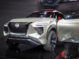 2018北美车展:日产Xmotion概念车亮相
